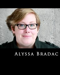 Photograph of Alyssa Bradac